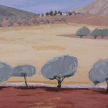 Холмы Моава II