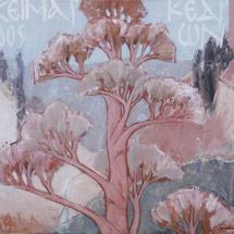 Долина Кедрон. Цвет агавы