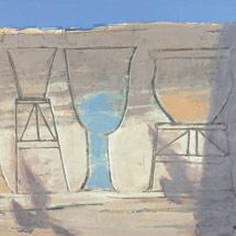 Мединет-Абу. Столы Предложения