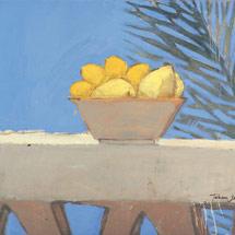 Лимоны и гуава