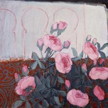 Старая роза