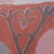 Фрагмент орнамента. Диптих