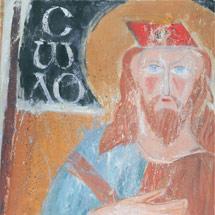Царь Соломон. Диптих