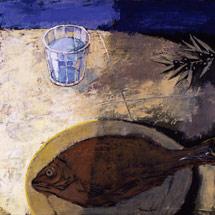 Рыба и вода