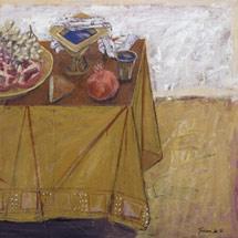 Цветы, плоды, дары