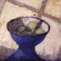 Синяя чаша