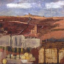 Пикник в Испании. Кастилия