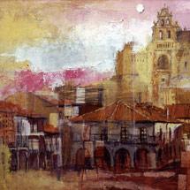 Открытки из Испании I