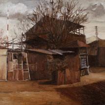 Старый Ереван I