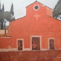 Красная базилика