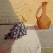 Иверия. Хлеб и виноДиптих, часть II