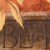 Из цикла «Стены Рима. Spolia» – V