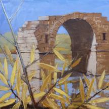 Ponte Rotto / Римский мост